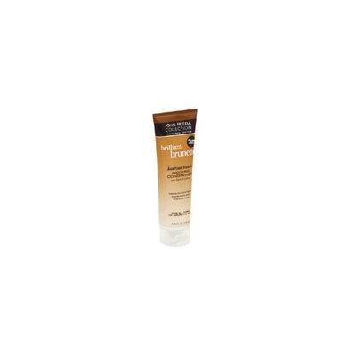 John Frieda® John Frieda Brilliant Brunette Lustrous Touch Smoothing Conditioner 8.45 fl oz (250 ml)