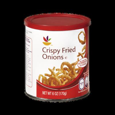 Ahold Crispy Fried Onions