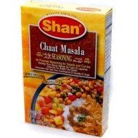 Shan Chaat Masala Mix - 100g