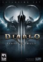 Blizzard Entertainment Diablo III: Reaper of Souls