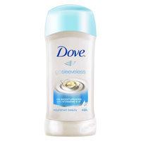 Dove gosleeveless Ultimate Antiperspirant & Deodorant