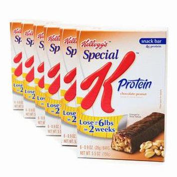 Special K® Kellogg Bars Protein Snack Bar