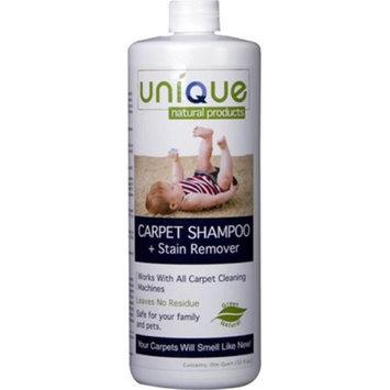 Unique Natural Products 221 Carpet Shampoo 32 oz.