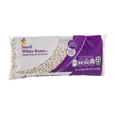 Ahold Small White Beans
