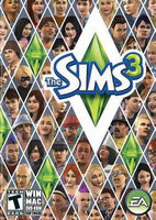 EA The Sims 3 (Win/Mac)