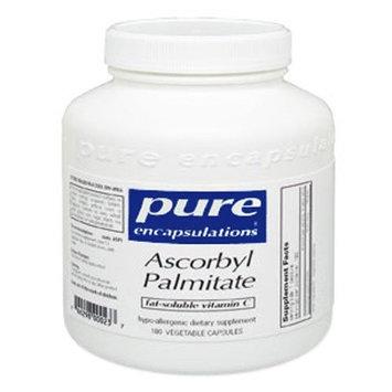 Pure Encapsulations - Ascorbyl Palmitate (450mg) - 180ct