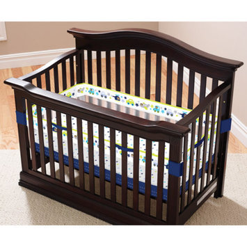 Child of Mine by Carter's On The Go Fresh Air Crib Liner