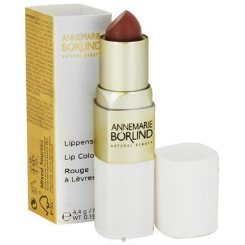 Lip Color Mocha Latte Annemarie Borlind 0.15 oz Lipstick