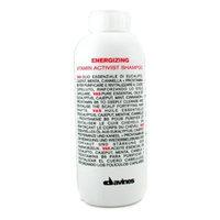 Davines Naturaltech Energizing Vitamin Activist Shampoo 33.8 oz. Shampoo Unisex