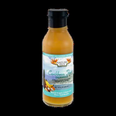 Nature Isle Caribbean Fruit Dressing