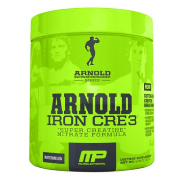 MusclePharm Arnold Schwarzenegger Series CRE3 Watermelon