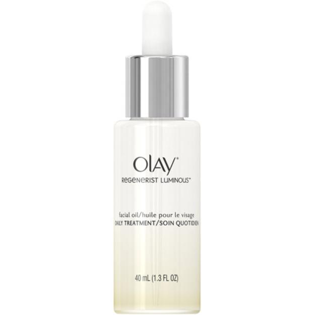 Olay Regenerist Luminous Facial Oil - 1.3 oz