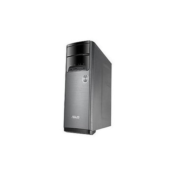 ASUS M32AD US005O - Tower - 1 x Core i7 4790 - RAM 8 GB - HDD 2 TB - DVD SuperMulti - GF GT 740 - GigE - WLAN: Bluetoot