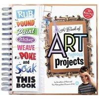 Klutz Art-rageous Projects Kit