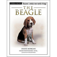 Nylabone Corp Terra Nova The Beagle - Part #: TN103
