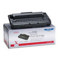 Xerox Compatible 109R00747 High Capacity Black Laser Toner Cartridge