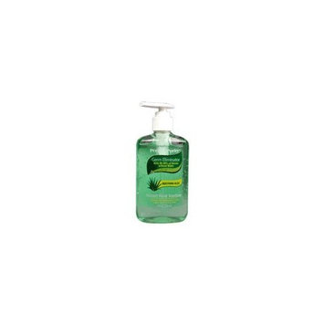 Perfect purity soothing aloe vera instant hand sanitizers - 8 oz