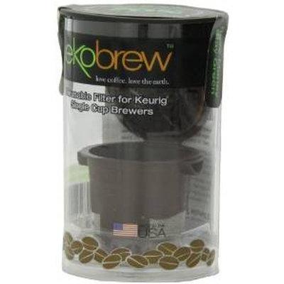 Ekobrew 40104 Reusable Filter for Keurig Brewers