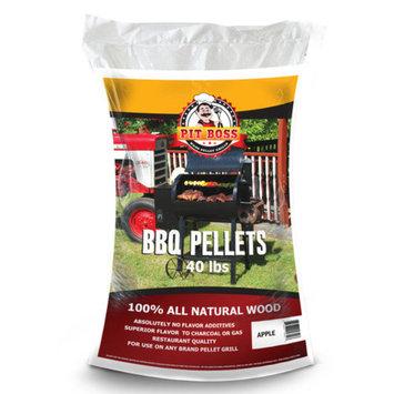 Pit Boss Wood Pellet Fuel - Hickory - 40 lb bags