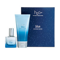 H2O+ Blue Fragrance Collection
