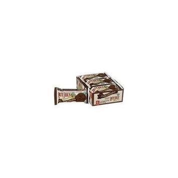 Late July e July Snacks Organic Dark Chocolate Sandwich Cookies 1.5 oz.