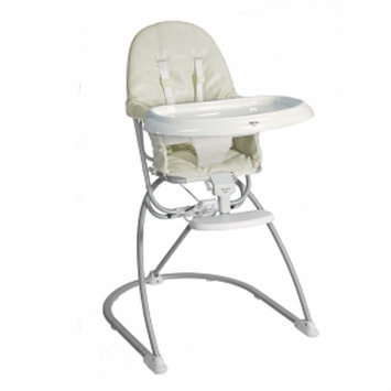 Valco Baby Astro High Chair, Ivory, 1 ea