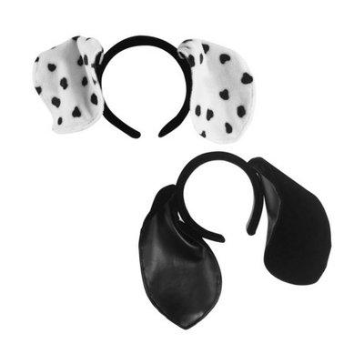 Buyseasons Puppy Ears - Assorted (8)