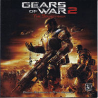 Sumthing Distribution Gears of War 2 Soundtrack