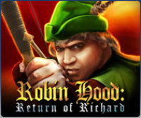 Nordcurrent UAB Robin Hood: The Return of Richard DLC