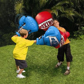 Manley Toys u.s.a., Ltd Banzai Mega Boxing Gloves - MANLEY TOYS USA LTD.