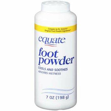 Equate Foot Powder