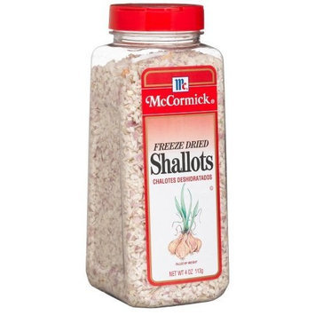 McCormick® Shallots, Freeze Dried