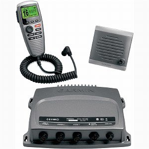 Garmin Vhf 300I AIS Marine Radio