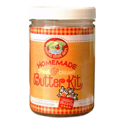 Roaring Brook Dairy 00002 Butter Kit