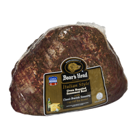 Boar's Head Seasoned Beef Oven Roasted Italian Style