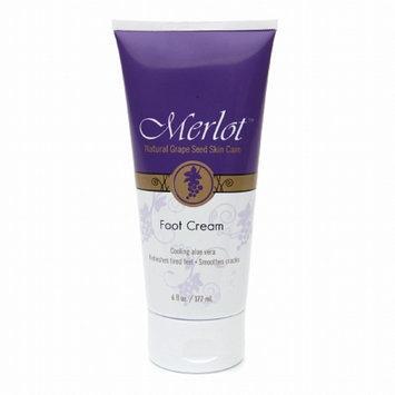 Merlot Foot Cream