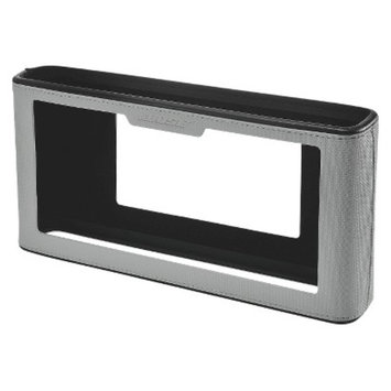 Bose SoundLink III Wireless Speaker Cover - Gray