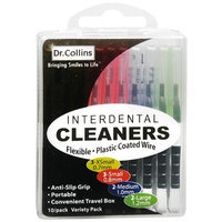 Dr. Collins Interdental Cleaners