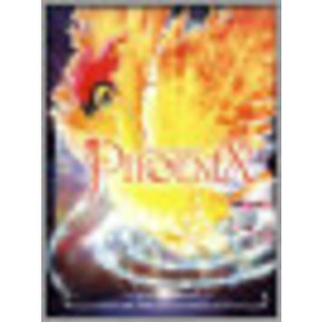 Anime Works Phoenix Collection 1-3 (3 Disc) (DVD)