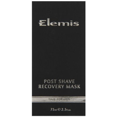 Elemis Post Shave Recovery Mask, 2.5 Ounce