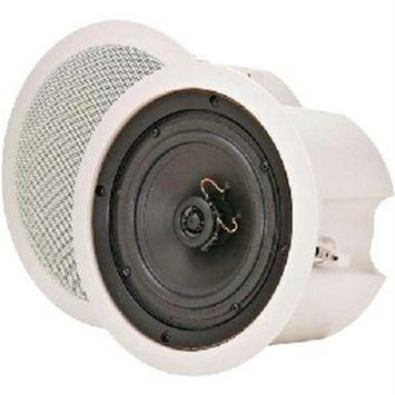 Speco Technologies SP-6ECS In-Ceiling Enclosed Speaker