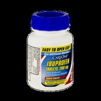 CareOne Ibuprofen Coated Tablets, 200 mg