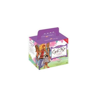 Petite Amie Cycle Kits for Teens