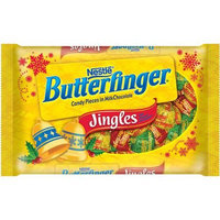 BUTTERFINGER Jingles Holiday