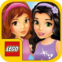 The LEGO Group LEGO® Friends Story Maker