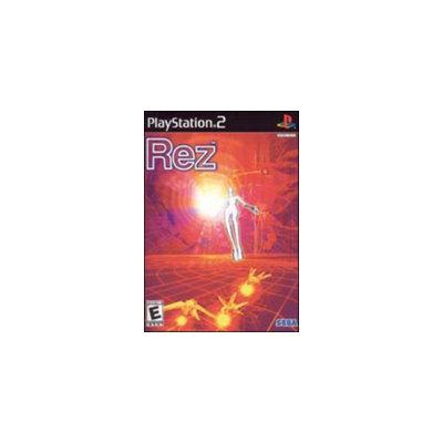 Sega Rez