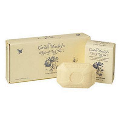Caswell-Massey Elixir of Love No. 1 Luxury Bath Soap