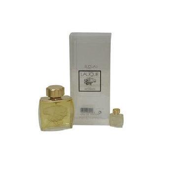 Lalique Men's 2-piece Fragrance Set