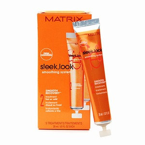 Sleek.look by Matrix Smoothing System Smooth Recovery Treatment 2