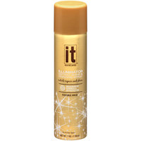 Generic IT Haircare Illuminator Instant Shine & Finishing Spray, 7 oz